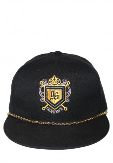 GS Excellence Snap back With Chain