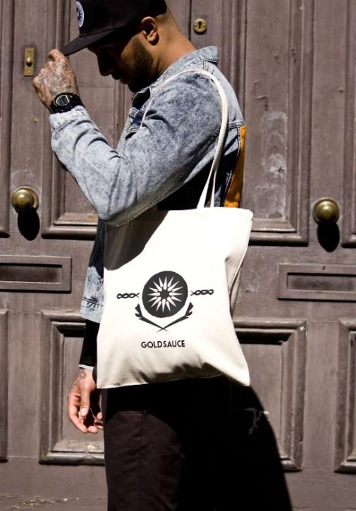 Goldsauce Armour Bag
